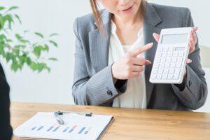 事業再構築補助金の成功報酬